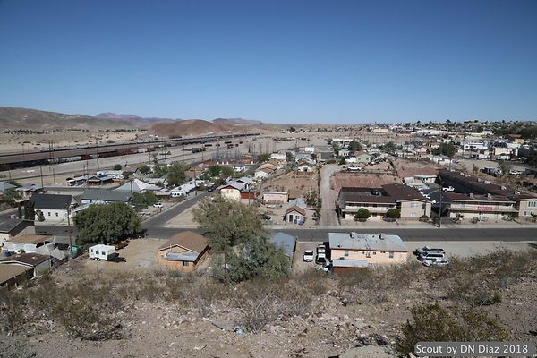 02 Barstow N of Downtown area