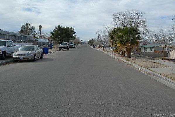 10 Barstow Neighborhoods