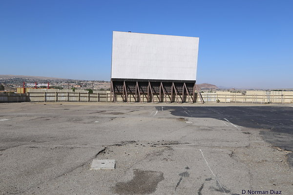 09 Barstow Drive-in