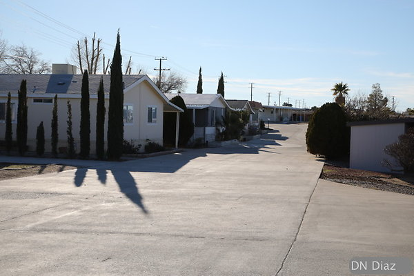 12 Barstow Mobile Home Parks