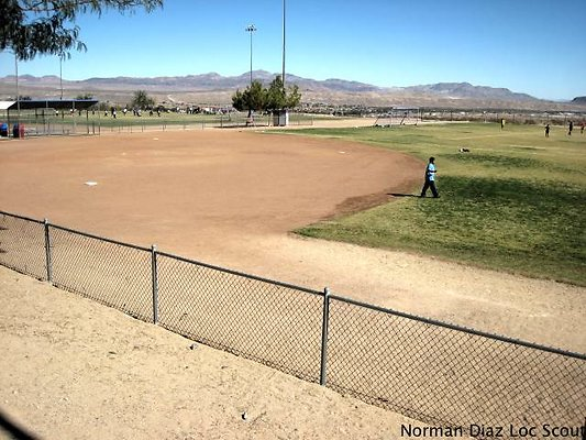 03 Barstow Sports Park