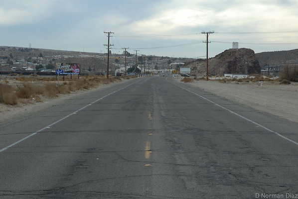 042 Barstow City Limits north