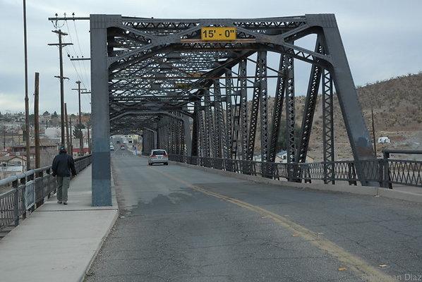 15 Barstow Bridges